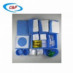 Disposable Radiology Pack SterileRadiologySurgical Drape Pack
