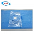 Ophthalmic Surgical Drape