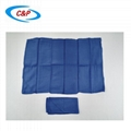 Medical Disposable Baby Birth Surgical Delivery Drape Kits