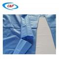 cardiovascular surgical drape