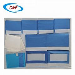 Medical Sterile Universal Drape Pack For Hospital