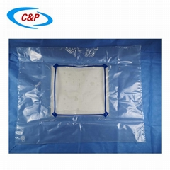 Medical Product C-section Drape Sterile Baby Birth Surgical Sheet