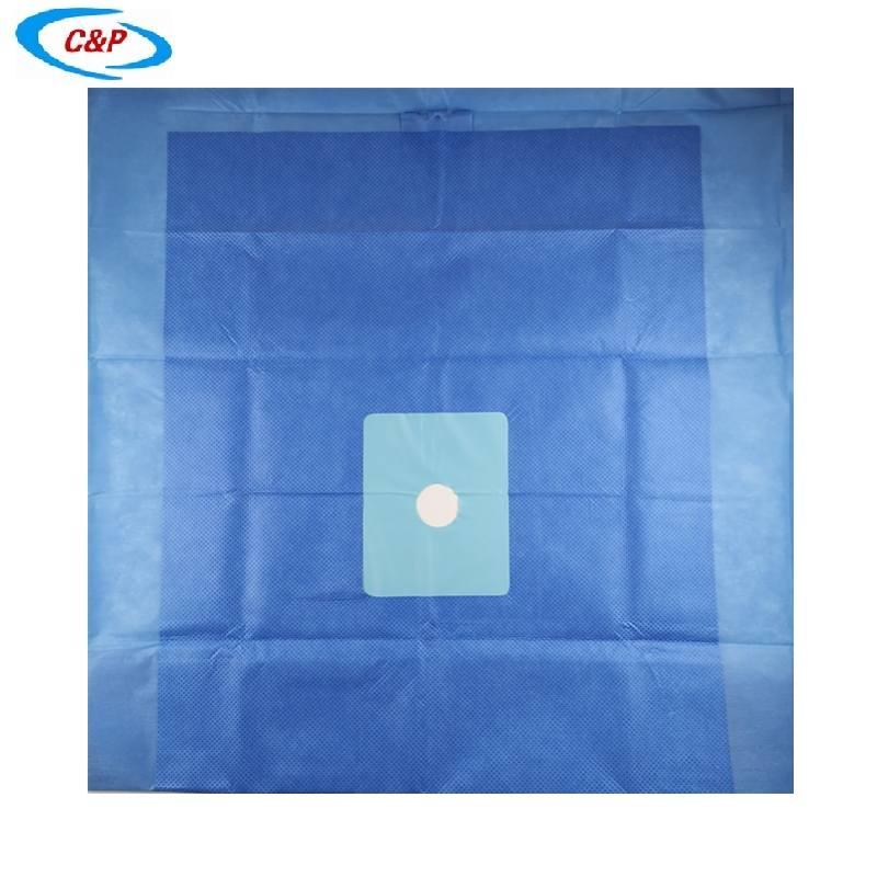 Extremity Surgical Drape