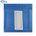 Laparotomy Surgical Drape