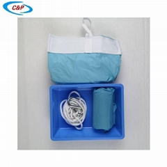 Disposable Surgery Tool kits Surgical Drape Kits