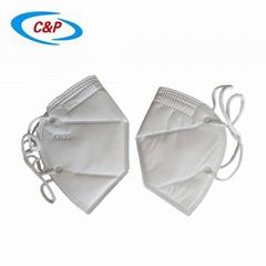 一次性医用KN95防护口罩