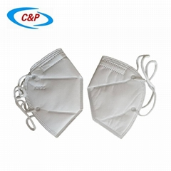 Disposable Surgical KN95 Protective Mask