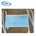 Disposable Surgical Face Mask with Tie-on Manufacturer 3