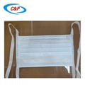 Disposable Surgical Face Mask with Tie-on Manufacturer