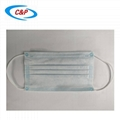 EO Sterile Surgical 3 ply Face Mask Suppliers 4
