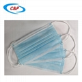 Non-Sterile Disposable Face Mask Manufacturer