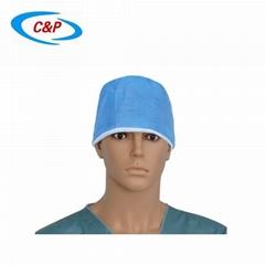 Disposable Non woven Medical Cap