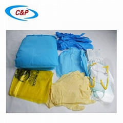 Medical Sterile Protective Surgical Drape Pack Manufacturer