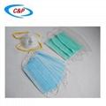 Medical Sterile Protective Surgical Drape Pack Manufacturer 3