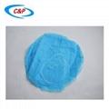 Medical Sterile Protective Surgical Drape Pack Manufacturer 6