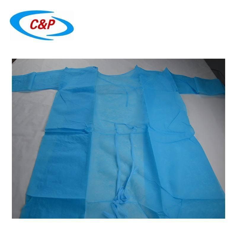 Medical Sterile Protective Surgical Drape Pack Manufacturer 2