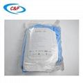 Medical Sterile Protective Surgical Drape Pack Manufacturer 8