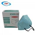 Disposable KN95 Protective Face Mask