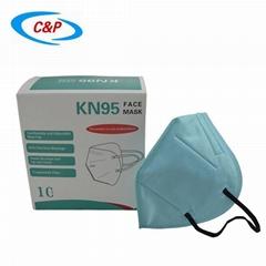 一次性KN95防護口罩