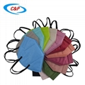 Disposable KN95 Protective Face Mask Supplier