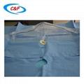 Disposable Incise Film Urology Surgical Drape