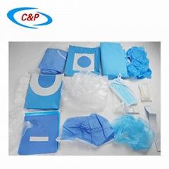 Disposable Sterile Dental Surgical Kit Pack