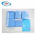 Sterile Disposable Laparotomy  pack