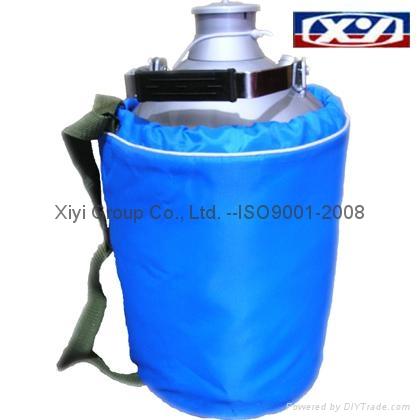 Dewar Liquid Nitrogen Containers