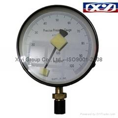 Precise Pressure Gauge  Dia 150mm