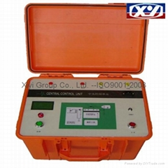 Intelligent Many Time Pulse Method Cable Faults Tester