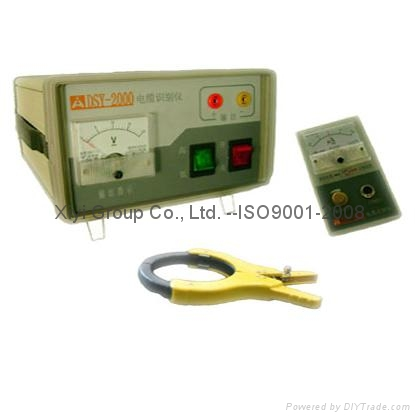 Cable Identifier   of Cable Fault Locator Tester