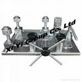 Pressure Gauge Calibration Pump - China - Manufacturer - Hydraulic
