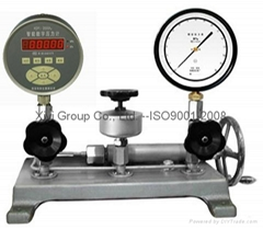 Precision Pressure Gauge Standard Device  (Hot Product - 1*)