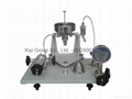 piston dead weight tester  Preferential Price