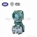 EJA110A,EJA120A,EJA530A,EJA430A Yokogawa EJA/EJX 4-20mA pressure transmitter;yok