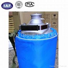 Dewar liquid nitrogen container YDS-30 Nitro dewars liquid nitrogen