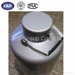 Dewars ; Cryogenics Liquid Nitrogen Containers tank; nitrogen tank