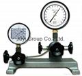 Precision Pressure Gauge Standard Device