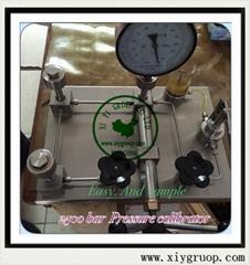 Hydraulic Pressure Sources ( Pressure up