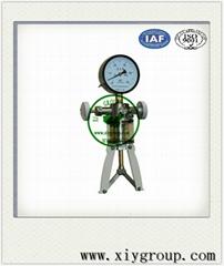 HYDRAULIC PRESSURE HAND PUMP  ( Plier Type )