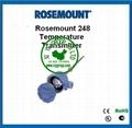 Rosemount 248HA - Headmount Temperature