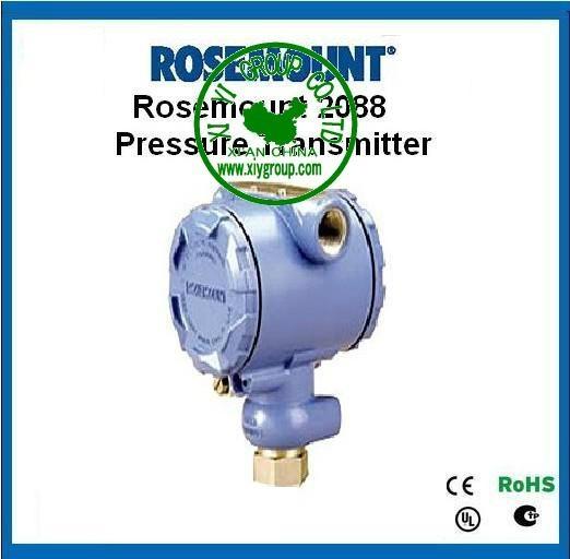 Rosemount 2088 Smart Gauge Abosulte Pressure Transmitter