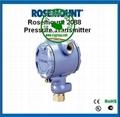 Rosemount 2088 Smart Gauge Abosulte