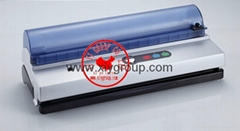 2015, the latest version, Small household intelligent automatic vacuum sealer