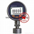 Digital Pressure Gauge Accuracy 0.02