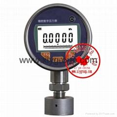Digital Pressure Gauge (Accuracy: 0.02%