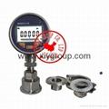 high accuracy digital pressure gauge