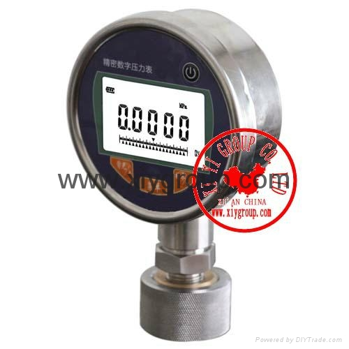 digital pressssue gauge