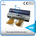 Home Food Vacuum Sealer  Automatic One Touch Easy to use and Best quality