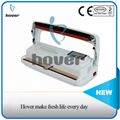 DZ-300 Small food vacuum sealer machine 2014 New upgrade products, best quality
